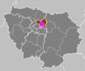 Département de la Seine-Saint-Denis - Arrondissement de Bobigny.PNG
