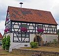 D-6-74-201-9 Ehemaliges Rathaus in Stettfeld.jpg