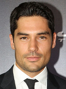 height D. J. Cotrona
