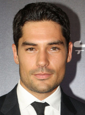 D. J. Cotrona - Cotrona at the Sydney premiere of G.I. Joe: Retaliation in March 2013