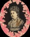 D. Maria Pia - estampa sobre tecido, séc. XIX.png
