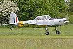 DHC-1 Chipmunk 22A 'WB703' (G-ARMC) (33078951945).jpg