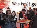 DIE LINKE auf der Internationalen Grünen Woche 2012 (6748720393).jpg