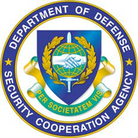 Seal of the Defense Security Cooperation Agency