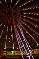 Dach des Cirkus Kronebaus in Muenchen.JPG
