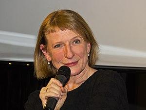 Dagmar Manzel - Image: Dagmar Manzel B 02 2014
