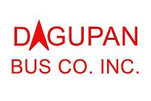 Dagupan Bus Co., Inc.'s logo in 2016.jpg