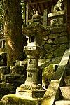 Dai Jingu(Cha Soumei)-Shrine in Yuyadani, Ujitawara, Kyoto August 5, 2018 17.jpg
