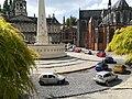 Dam Square and Nieuwe Kerk - Madurodam.jpg