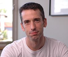 Dan Savage Provided (cropped to shoulders).jpg