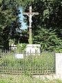 Dangeul (Sarthe) calvaire D67.jpg