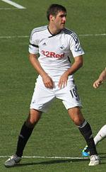 斯旺西2011年至2012年赛季