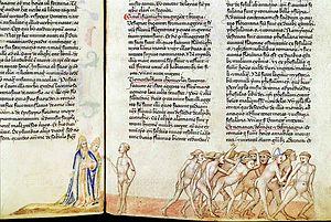 Latini, Brunetto (1220-1295)