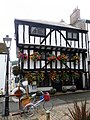 Dartmouth, the Cherub Inn - geograph.org.uk - 1468150.jpg