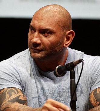 Royal Rumble (2014) - Batista won the 2014 Royal Rumble match.