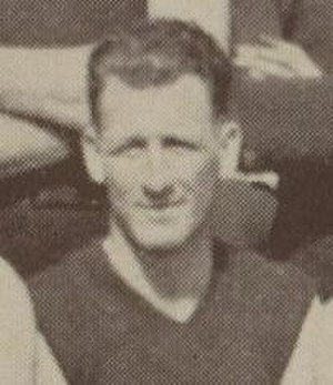 Dave Duff - Image: Dave Duff 1926