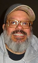 David Cross: Alter & Geburtstag