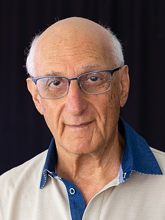 David Malouf - Malouf at Perth Festival Writers Week in 2019