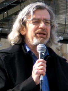 David Noonan (environmentalist)