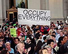 Day 14 Occupy Wall Street September 30 2011 Shankbone 49