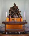 De Gamles Bys Kirke Copenhagen altar.jpg