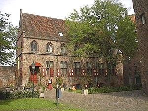 Zwolle - Librije