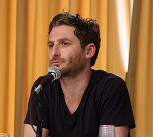 Dean O'Gorman - O'Gorman at Boston Comic-Con in 2013