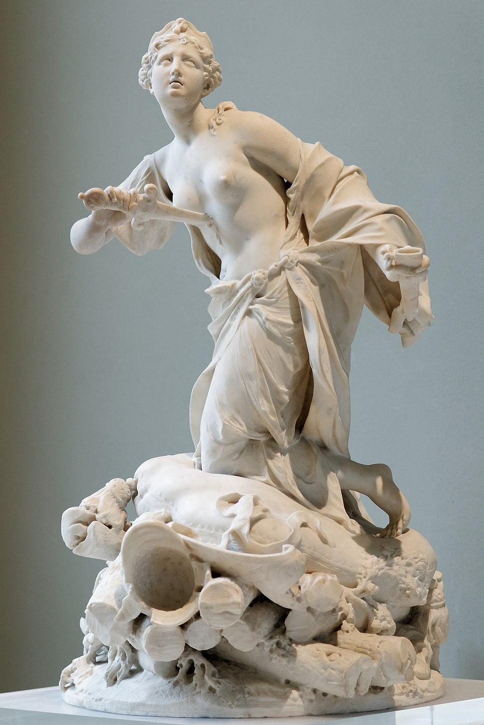 Death Dido Cayot Louvre MR1780