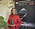 Deepa Mehta (Giza Eskubideen Zinemaldiaren Saria - Premio Festival Derechos Humanos) (33879458425).jpg
