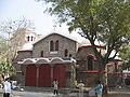 Delhi, Holy Trinity Church (Turkman gate).jpg