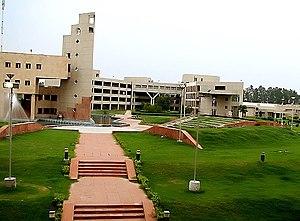 Delhi Technological University - Image: Delhi College Of Engineering Bawana Campus