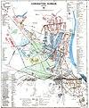 100px delhi plan 1911