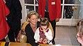 "Delphine Boël signing her book ""Couper le cordon"" 01.jpg"