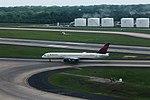 Delta N523US Boeing 757-200 Hold Atlanta June 2014 (41867244082).jpg