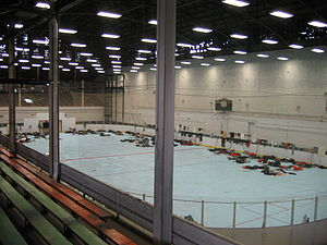 Demonstration Hall - Image: Demo Hall 1