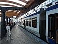 Den haag HS tramhalte met Citadis tram.jpg