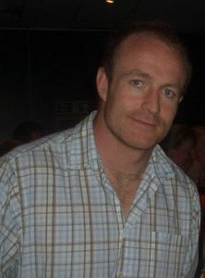 Denis Hickie - Denis Hickie in 2006