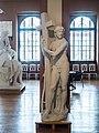 Der auferstandene Christus;Lindenau-Museum, Altenburg.jpg