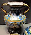 Deruta, vaso con guerriero, 1500-1530 ca..JPG