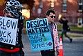 Design Matters - Build Safer Streets - Lyndale & 25th Safe Streets Save Lives Demonstration (48967672378).jpg