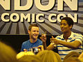 Devon Murray & Alfie Enoch (5922602764).jpg