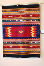 Textiles Of Mexico Wikipedia