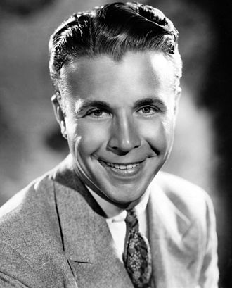 Dick Powell - Photo taken 1938