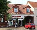 Diesdorf, die Friedrich Apotheke.JPG