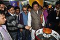 Dignitaries Visit - NCSM Pavilion - Sundarban Kristi Mela O Loko Sanskriti Utsab - Narayantala - South 24 Parganas 2015-12-23 7966.JPG