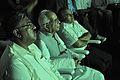 Dignitaries Watch Demonstration - Science On a Sphere Inauguration - Science City - Kolkata 2016-07-01 5510.JPG