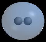 Bindendes Molekülorbital