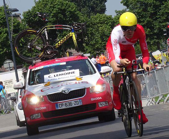Diksmuide - Ronde van België, etappe 3, individuele tijdrit, 30 mei 2014 (B132).JPG