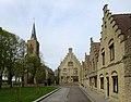 Diksmuide Oostkerke Sint-Veerleplein - 241071 - onroerenderfgoed.jpg