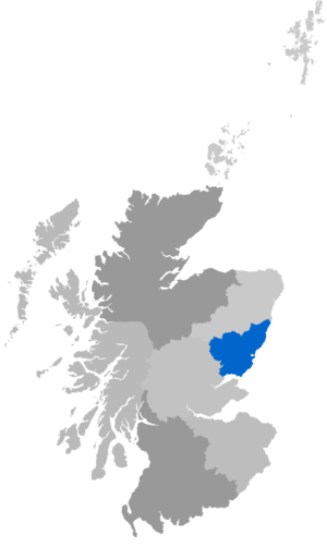 Diocese of Brechin (Episcopal) - Image: Diocese of Brechin